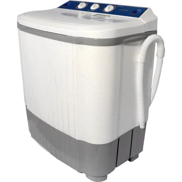 ماشین لباسشویی هیوندای مدل HWM-4500 ظرفیت 4.5 کیلوگرم