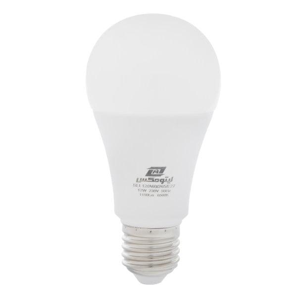 لامپ ال ای دی 12 وات لیتومکس مدل 001 پایه E27