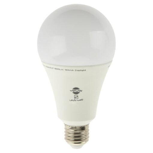 لامپ ال ای دی 20 وات پارس شهاب مدل 32975 پایه E27