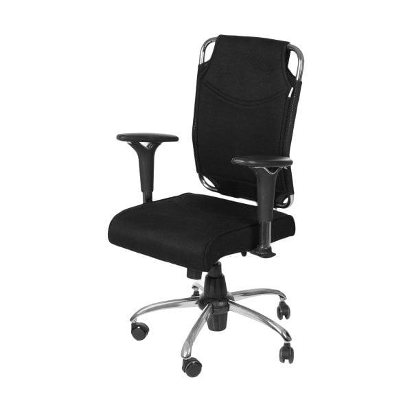 صندلی اداری آرکانو (رنگ مشکی)