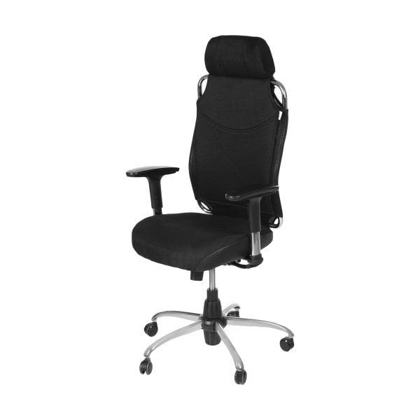 صندلی اداری آرکانو (راحت و دارای تنظیم جهت)