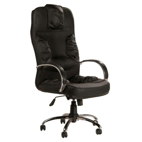 صندلی اداری نیک صنعت مدل N_M3020 |فوق العاده راحت|
