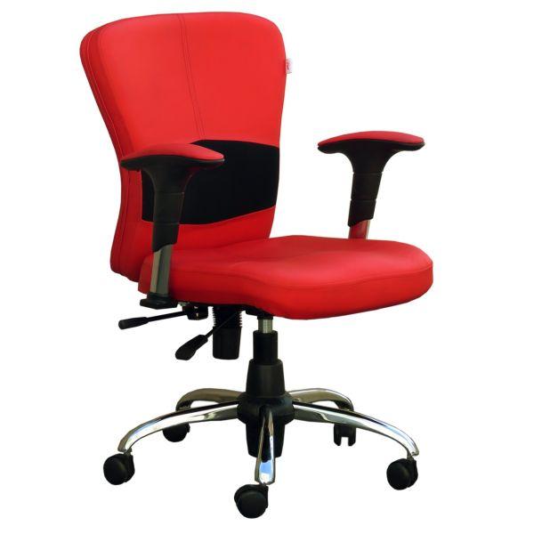 صندلی اداری آرکانو (صندلی چرمی راحت )