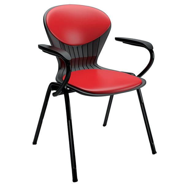 صندلی اداری B101 {ارزان ترین مدل صندلی اداری}