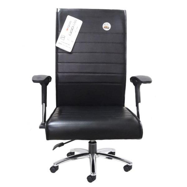 صندلی اداری رایان صنعت مدل 2010 (راحت و بزرگ)