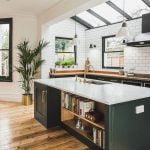 ( بهترین ) مدل های اپن آشپزخانه برای طراحی جذابترین دکوراسیون اشپزخانه | در سال 2020 |