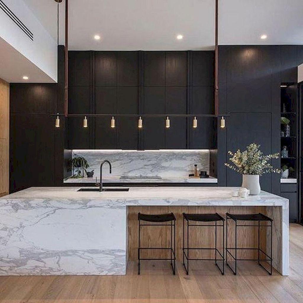 انواع سنگ گرانیت برای اپن مناسب برای دکوراسیون آشپزخانه