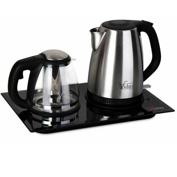 47 مدل چای ساز (پرفروش و ارزان) قیمت چای ساز تفال، بوش، فلر، میگل،پارس خزر