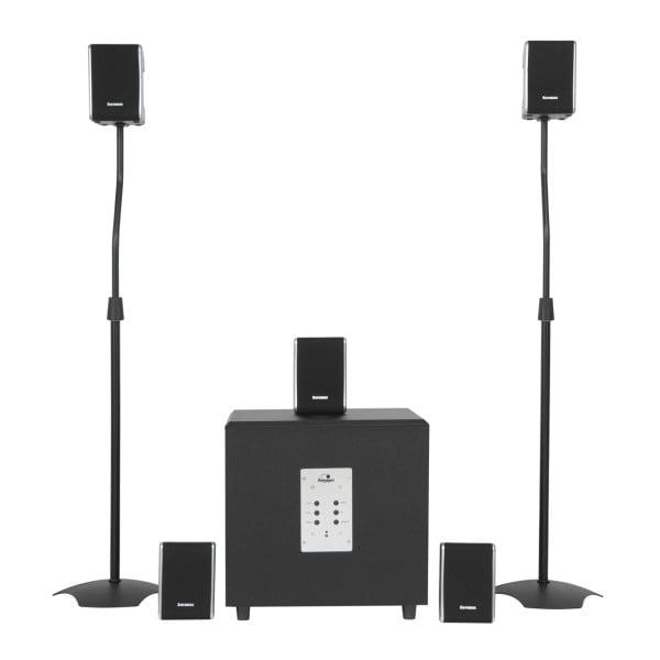 سینمای خانگی یورومکس مدل AP5168L (ارزان قیمت)