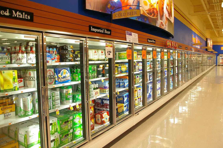انواع یخچال فروشگاهی و لیست قیمت و نکات راهنمای خرید بهترین برند