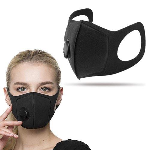 ماسک های تنفسی نوع N