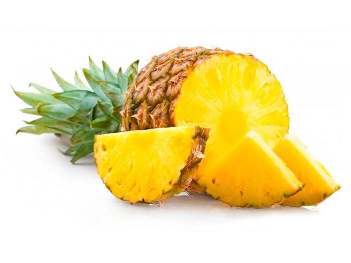 آناناس، نتیجه بخش ترین مواد غذایی خواب آور در افراد