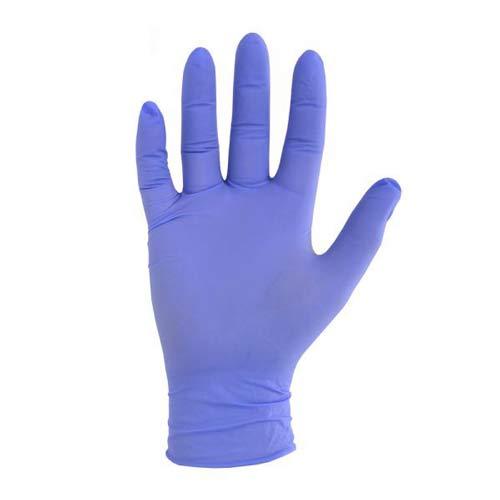 دستکش یک بار مصرف نیتریل