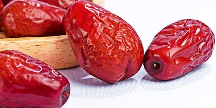 عناب، داروی گیاهی از مواد غذایی خواب آور موثر در بدن