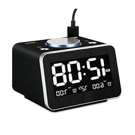 خصوصیات و ارزش قیمت ساعت دیواری و تقویم دیجیتال Svinz مدرن و شیک