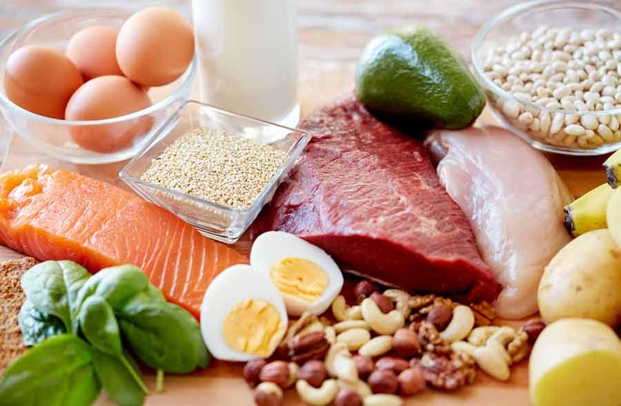 35 تا از {بهترین} مواد غذایی خواب آور قوی طبیعی برای خواب راحت و سریع وارزان