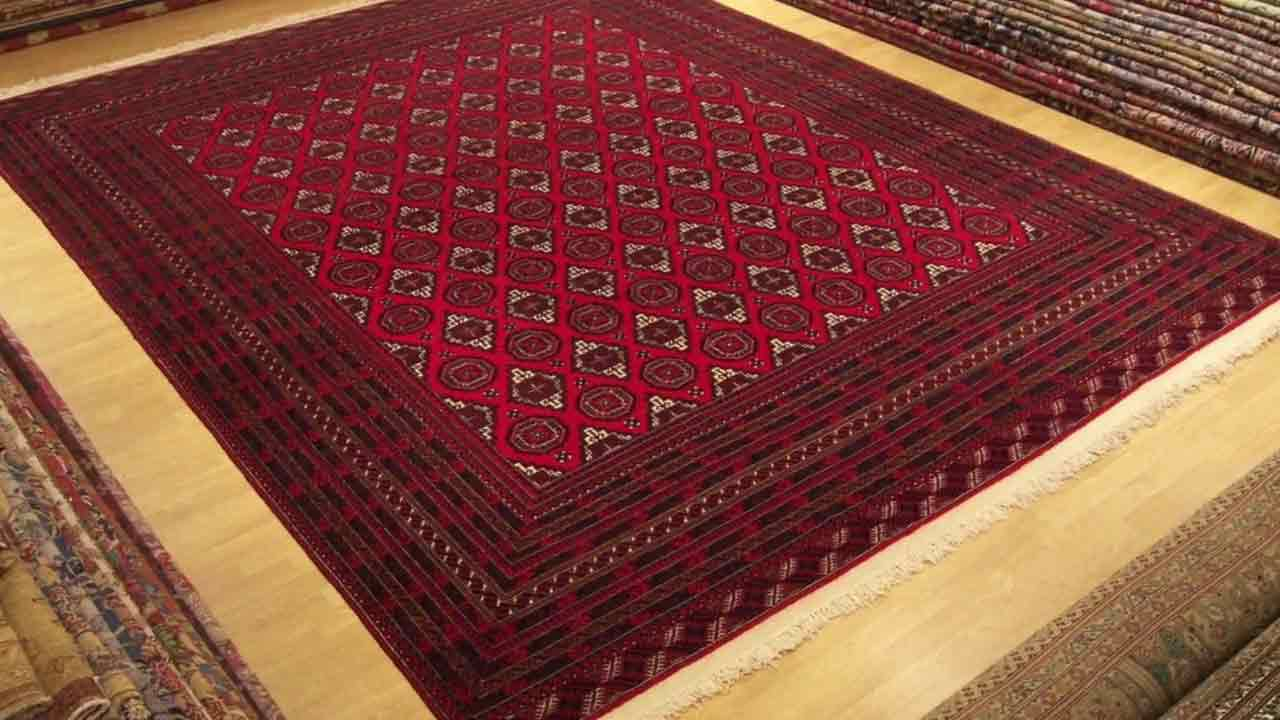 فرش افغانی