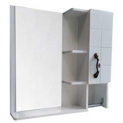 ست آینه و باکس سرویس بهداشتی تجسم مدل KIYANOSH50