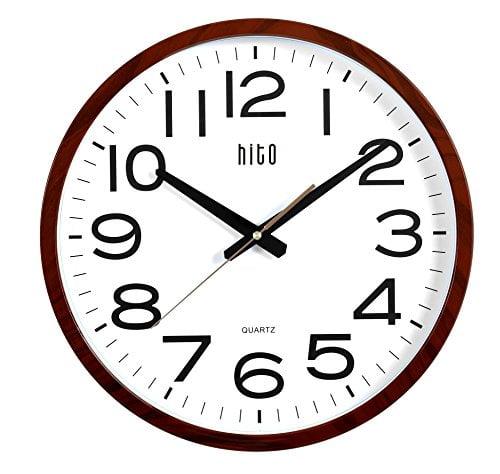 خرید بهترین ساعت دیواری جدید 2020 (محبوب و شیک) + معرفی 43 مدل عالی و{ ارزان }