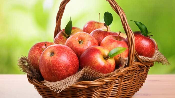 سیب برای خواب خوب