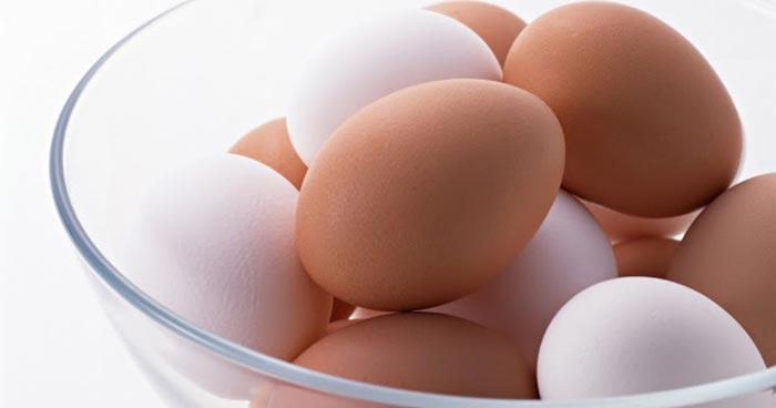 تخم مرغ، از مواد غذایی خواب آور برای بدن