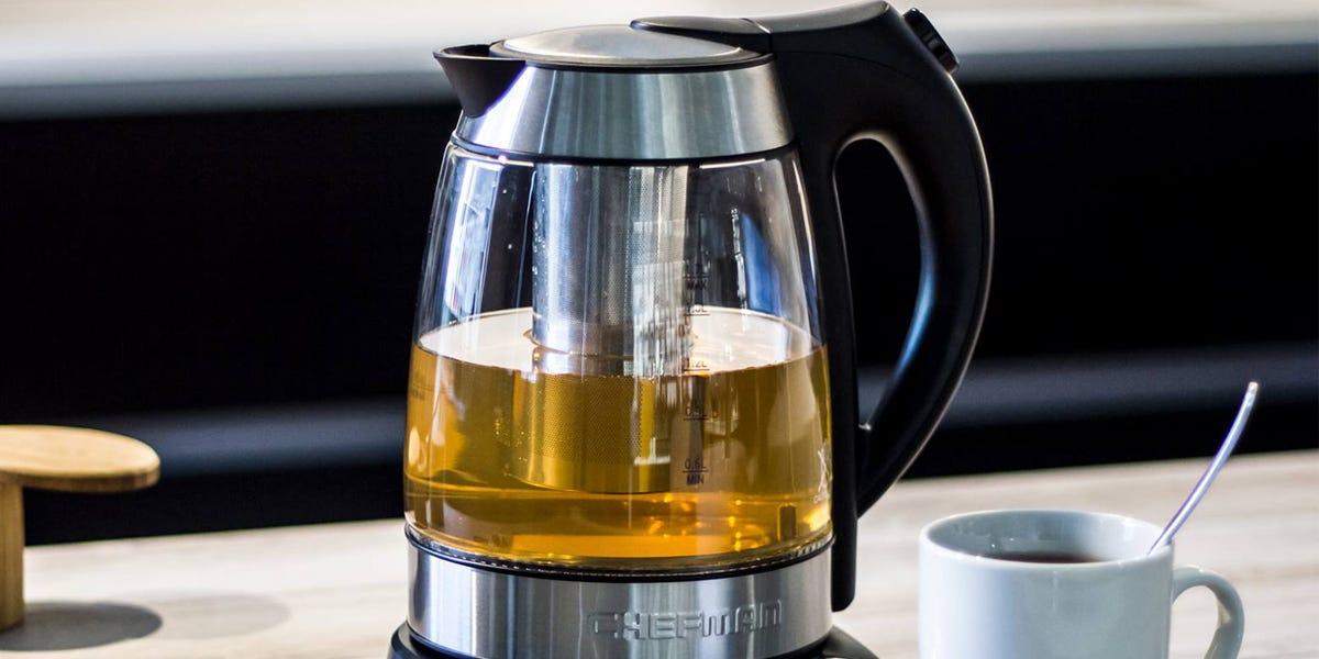 چای ساز مدرن و قیمت چای ساز
