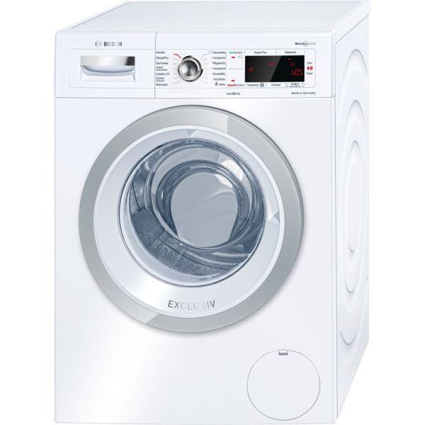 قیمت ماشین لباسشویی بوش و راهنمای خرید  3 مدل (محبوب 99) 7، 8، 9 کیلویی