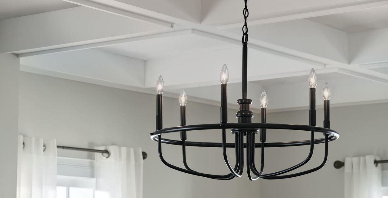 نکات عملی برای تزئین خانه با خرید لوستر مدرن سقفی با قیمت مناسب