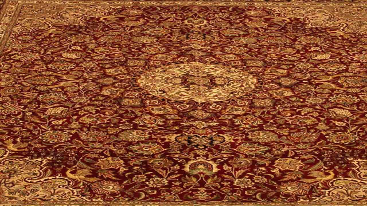 فرش پاکستانی