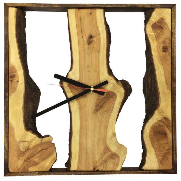 ساعت دیواری چوبی و نکات راهنمای خرید |معرفی 30 مدل (شیک) سال2020 خارجی و ایرانی