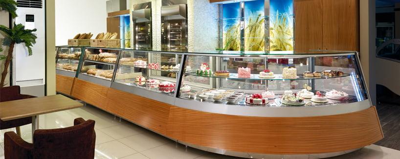 بررسی بهترین برند یخچال فروشگاهی