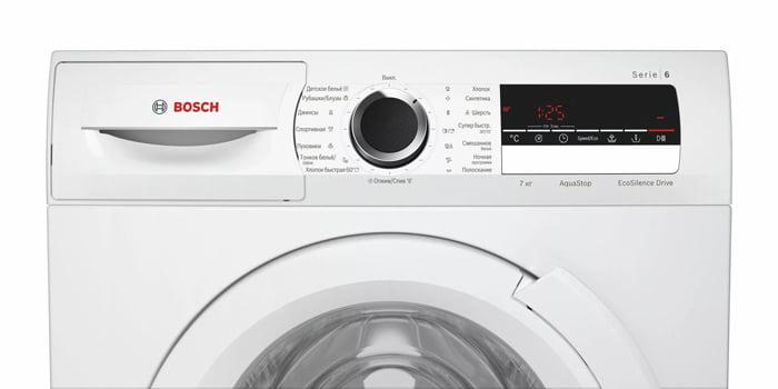 برنامه ی سفارشی برای شتسشوی لباس هایی با حجم و تعداد کم