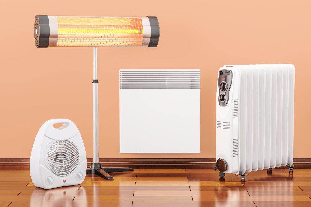 راهنمای خرید انواع هیتر برقی با قیمت روز.