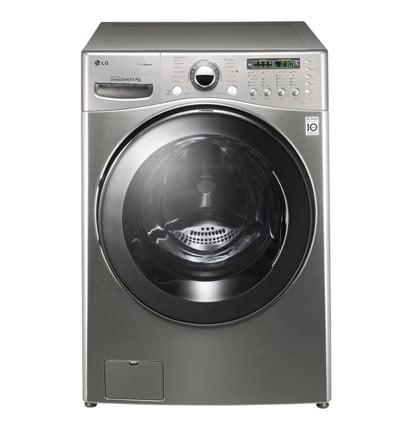 قیمت ماشین لباسشویی 10 کیلویی ال جی 5 مدل از(بهترین ها)6 ،7 ،8 و10.5 کیلویی
