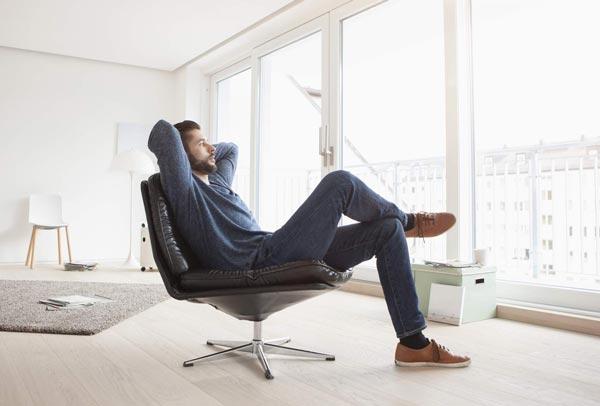 در تهیه صندلی اداری به چه نکاتی دقت کنیم؟