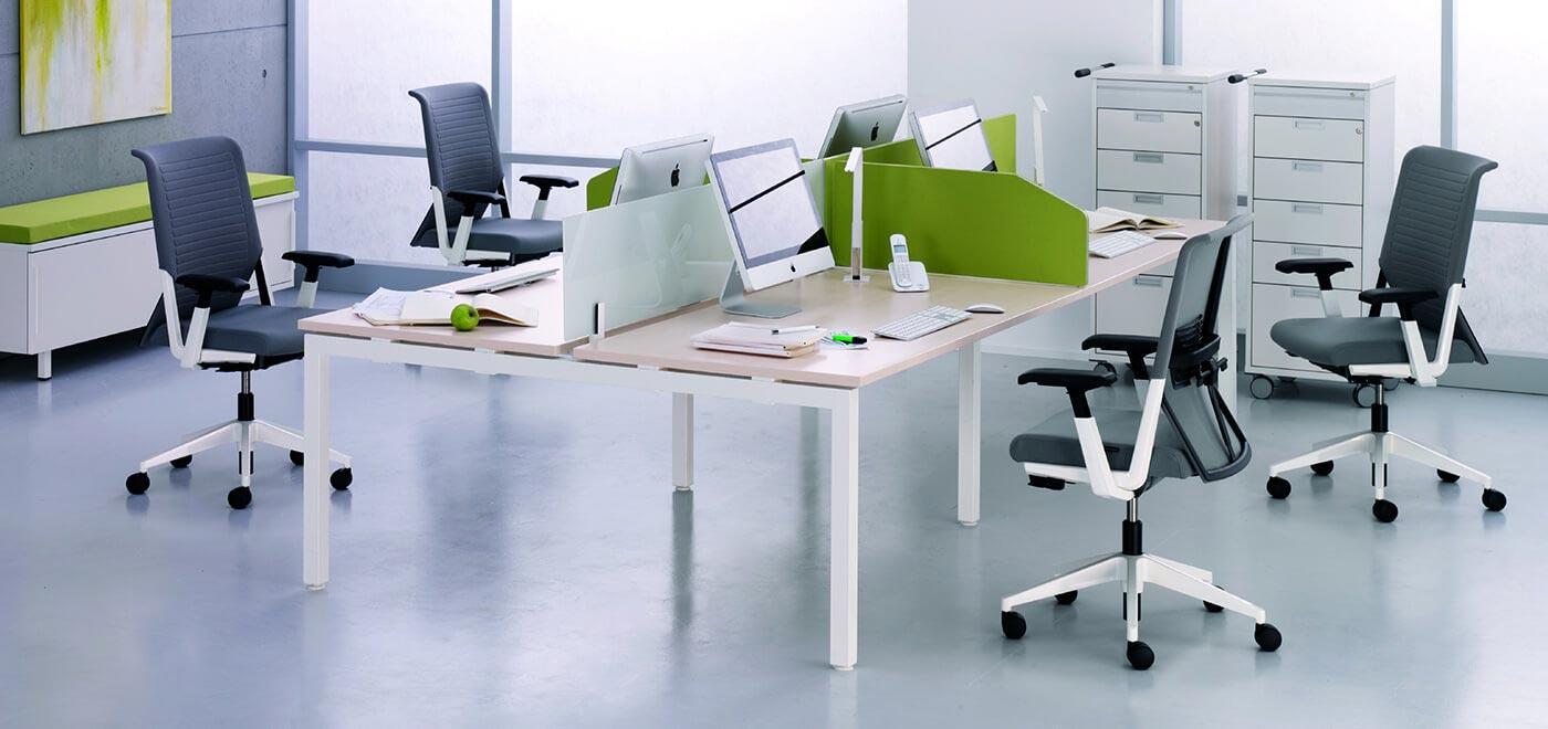 تاثیر صندلی اداری بر کار و بازدهی