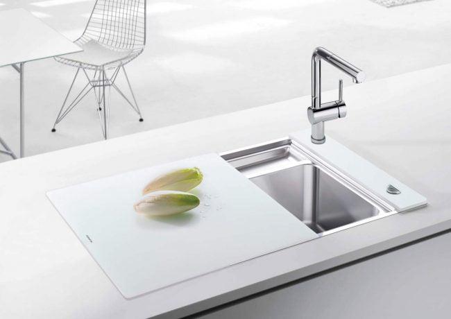 سینک ظرفشویی معمولی 12 مدل (عالی) لیست قیمت و راهنمای خرید ارزان