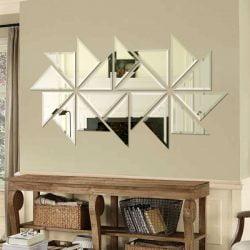 آینه سایان هوم مدل CA018