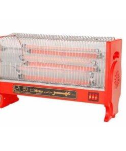 بخاری برقی گرما گستر مهر مدل آتری