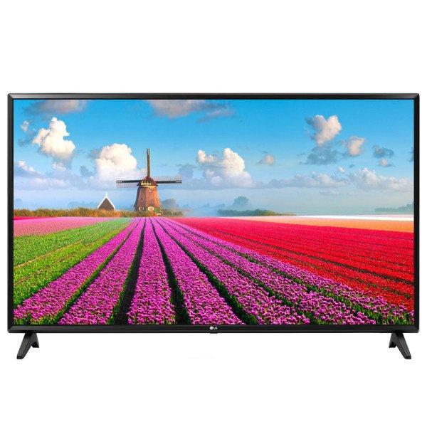تلویزیون ال ای دی هوشمند ال جی مدل 43LJ55000 سایز 43 اینچ