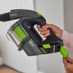 راهنمای خرید جاروبرقی شارژی 29 مدل بهترین جارو شارژی 1400
