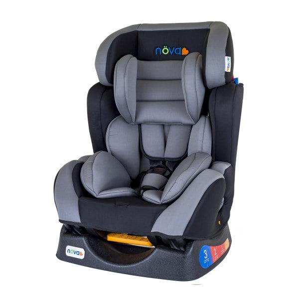23 مدل صندلی ماشین کودکی که فرزندتان از تصادفات حفظ می کند!