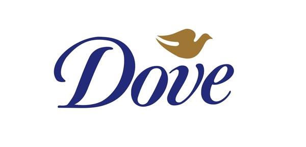 لوگوی داو Dove - مایع دستشویی داو