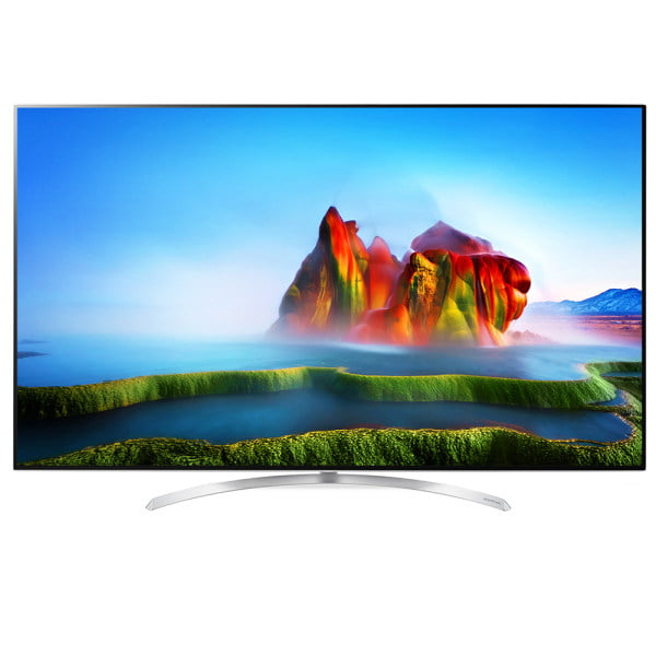 تلویزیون ال ای دی هوشمند ال جی مدل 65SJ95000GI-TA سایز 65 اینچ