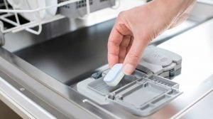 6 برند معتبر قرص ماشین ظرفشویی با 46 مدل پرفروش