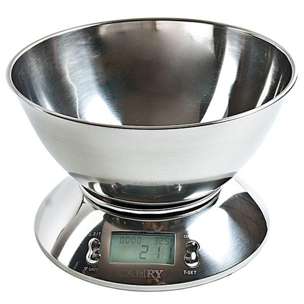 معرفی 47 مدل ترازو آشپزخانه دقیق که هر آشپز حرفه ای نیاز دارد!