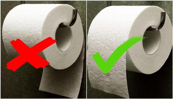 نکات خرید و طرز نصب و استفاده از جا دستمال توالت