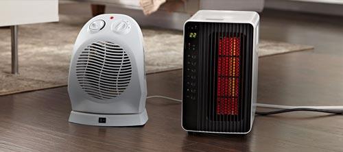 هیتر برقی بهتر است یا بخاری گازی؟