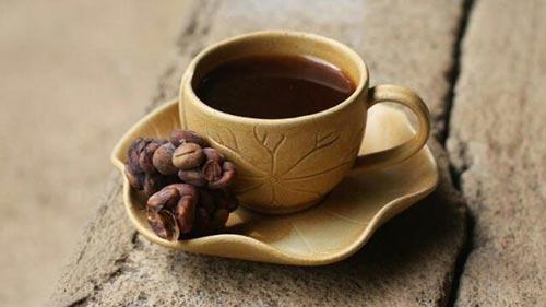 طعم گران ترین قهوه دنیا