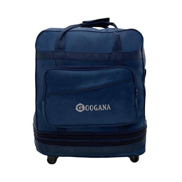 لیست قیمت و خرید 50 مدل چمدان مسافرتی ( کلاسیک ) ، ساک و کیف خلبانی